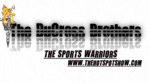 The DuCross Brothers: The Sports Warriors