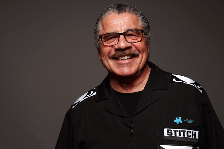 Jacob Stitch Duran