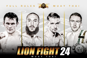 Lion Fight 24