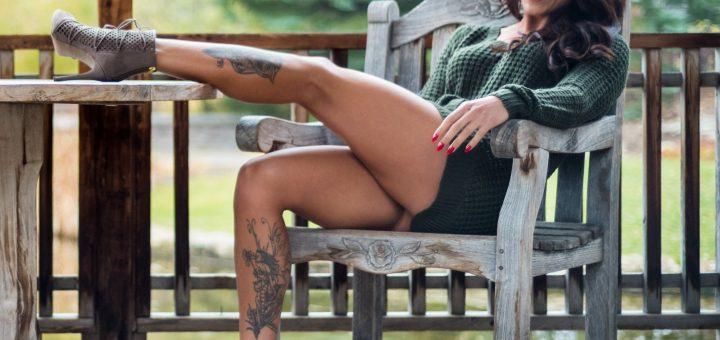 Jenna Sturm